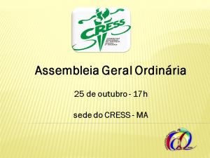 cress assembleia